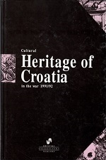 Cultural Heritage of Croatia in the War 1991/1992.