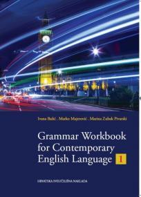 Grammar Workbook for Contemporary English Language 1