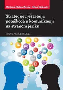 Strategije rješavanja poteškoća u komunikaciji na stranom jeziku