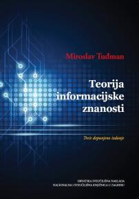 Teorija informacijske znanosti
