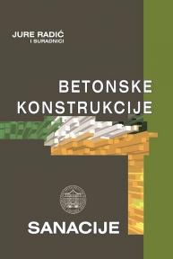 Betonske konstrukcije 4: Sanacije