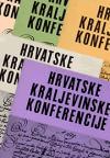 Hrvatske kraljevinske konferencije
