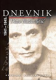 Dnevnik Diane Budisavljević 1941-1945.