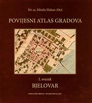 Povijesni atlas gradova: Bjelovar