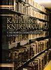 Katalog knjiga XVI. st. u Metropolitanskoj knjižnici u Zagrebu