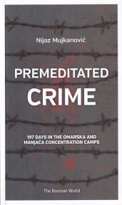Premeditated Crime