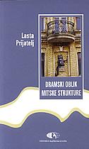 Dramski oblik mitske strukture