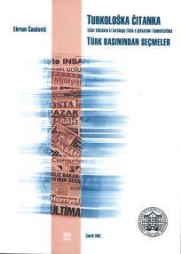Turkološka čitanka