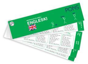 PONS Nepravilni glagoli - engleski