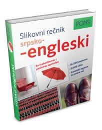 PONS Slikovni rečnik srpsko-engleski