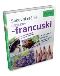PONS Slikovni rečnik srpsko-francuski