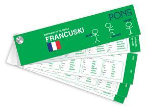 PONS Nepravilni glagoli - francuski
