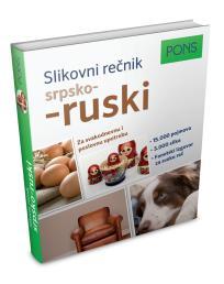 PONS Slikovni rečnik srpsko-ruski