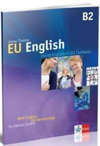 EU English, udžbenik