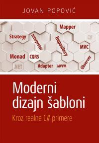 Moderni dizajn šabloni: Kroz realne C# primere