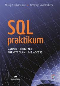 SQL praktikum: Radno okruženje phpMyAdmin i MS Access