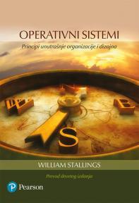 Operativni sistemi, deveto izdanje