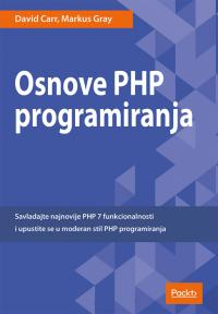 Osnove PHP programiranja