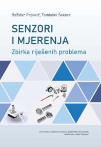 Senzori i mjerenja: Zbirka riješenih problema
