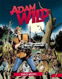 Adam Wild 5: Treći mesec