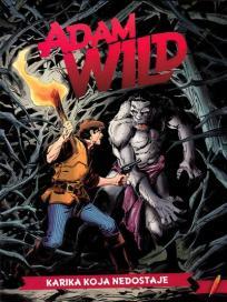 Adam Wild 4: Karika koja nedostaje