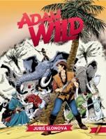 Adam Wild 2: Juriš slonova