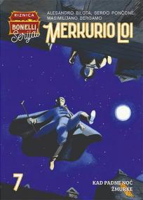 Merkurio Loi 7