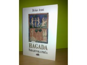 Hagada - Sarajevska priča