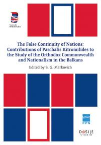 The False Continuity of Nations