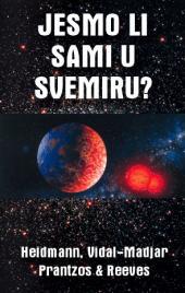 Jesmo li sami u svemiru?