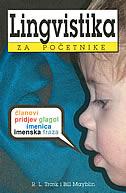 Lingvistika za početnike