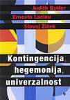 Kontingencija, hegemonija, univerzalnost