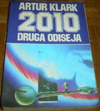 2010 : DRUGA ODISEJA