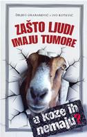 Zašto ljudi imaju tumore a koze ih nemaju?