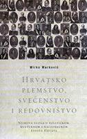 Hrvatsko plemstvo, svećenstvo i redovništvo