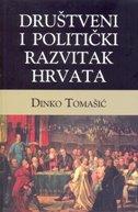 Društveni i politički razvitak Hrvata
