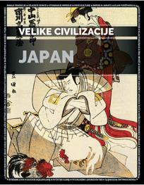 Velike civilizacije: Japan
