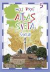 Moj prvi atlas sveta 5: Srbija