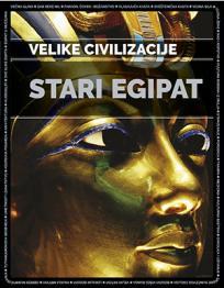 Velike civilizacije: Stari Egipat