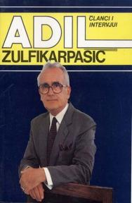 Adil Zulfikarpašić