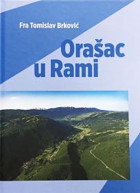 Orašac u Rami
