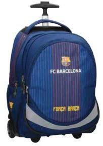 FC Barcelona 1 Ranac sa točkićima