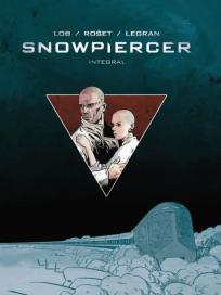 Snowpiercer Integral (meki povez)