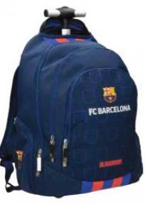 FC Barcelona 2 Ranac sa točkićima