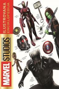 Marvel Studios: Ilustrovana enciklopedija