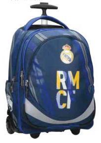 FC Real Madrid Ranac sa točkićima
