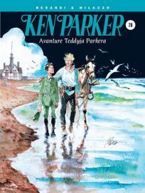 Ken Parker 78: Avanture Teddyja Parkera