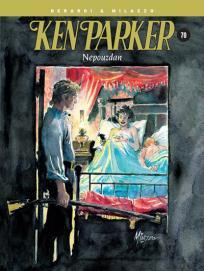 Ken Parker 70: Nepouzdan