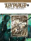 Ken Parker 65: Vječni lutalica / Velika predstava