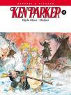 Ken Parker 63: Bijela tišina / Divljaci